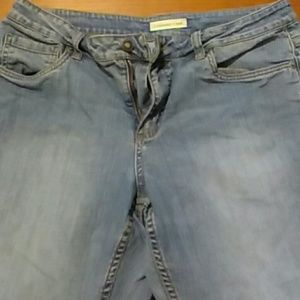 Great condition coldwater creek jeans